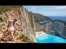 Zakynthos relacja z wyjazdu Włącz tryb szczęścia Rezerwuj wakacje z