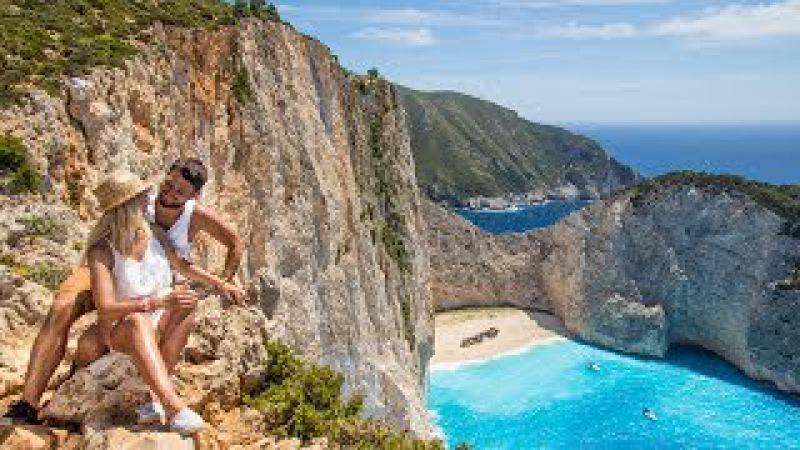 Zakynthos - relacja z wyjazdu. Włącz tryb szczęścia! Rezerwuj wakacje z Travelplanet.pl