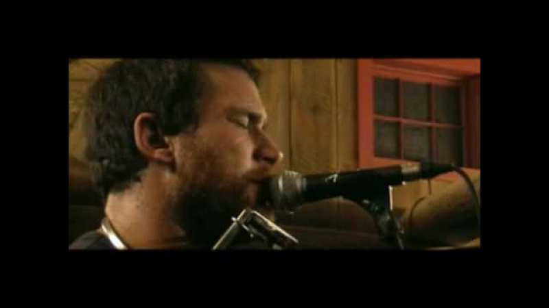 Chuck Ragan and Jon Gaunt - Symmetry (Live at The Grist Mill)