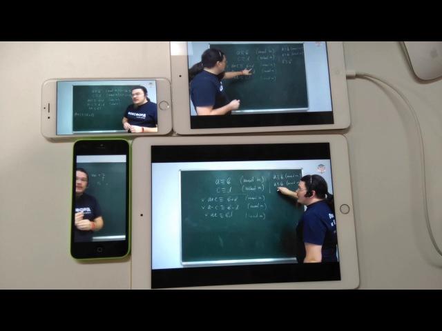Суровые будни мобильного тестирования в онлайн-школе Фоксфорд