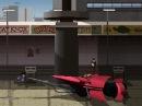 Cowboy Bebop in the world of pixels