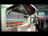 BLUM Aventos HF Servo-drive Aventos HS Aventos HL Aventos HK-XS tip-on Kiff 2015
