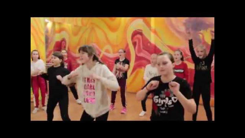 DJ Quik Problem – Move Something dance video | Choreographer Khairullina Aigul |