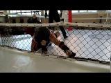 Финальный бой Алиджон Салохидинов Fight club JEB