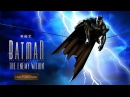 Batman: The Enemy Within – Ep. 3 «Fractured Mask» трейлер (PS4/XONE/PC)