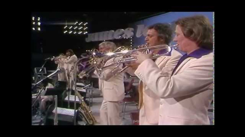 James Last Orchester - Fanfare Of The Common Man 1980