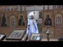 Проповедь Обрезание Господне Священник Игорь Сильченков