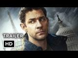 Tom Clancys Jack Ryan (Amazon) Super Bowl Trailer HD - John Krasinski action series