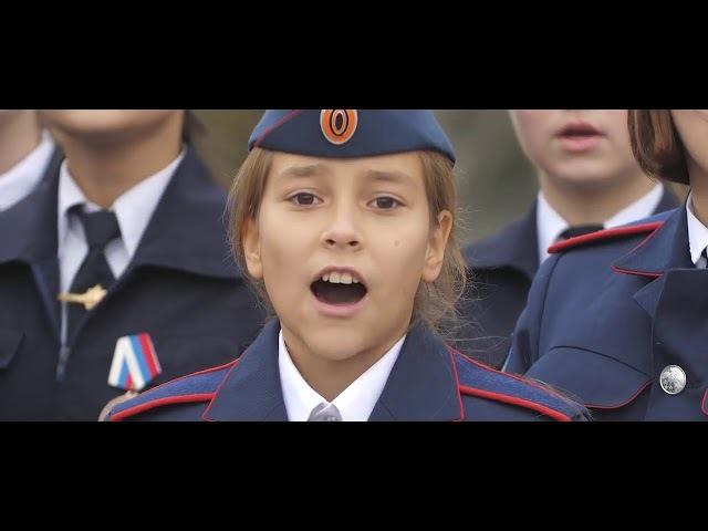 Депутат Анна Кувычко песня про Путина