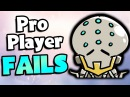 Overwatch Pro Players In Bronze ? - Pro Player FAILS