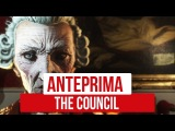 The Council, Anteprima del gioco di Big Bad Wolf