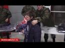 Еще двое детей при помощи Рамзана Кадырова вызволены из горячих точек
