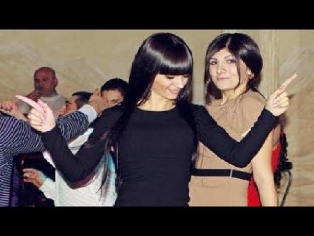 Azerbaycanlilarin Mohteshem Reqsi - Rekord qiran Toy