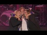 Gianna Nannini, Emma &amp Irene Grandi - I Maschi (Amiche in Arena)