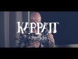 Karpatt - Partage - Session Acoustique (Officiel)