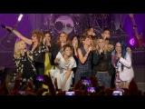 Fiorella Mannoia &amp le Amiche in Arena - Quello che le donne non dicono