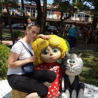 Аватар Лилии Нефедова/пойды