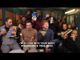 Ed Sheeran- Shape of you (Твой образ) Текст+перевод
