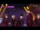 [171215] Seventeen (세븐틴) -  Clap (박수) @ SBS Super Model Contest