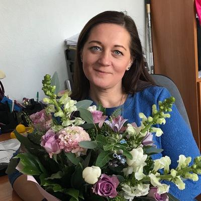 Юлия Кабанова