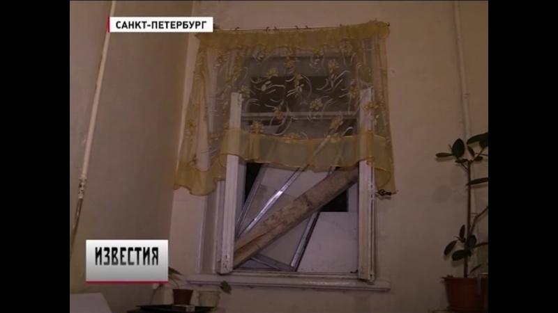 Коммуналка в Петербурге