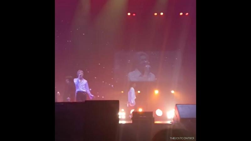 - FANCAM - 08-07-2017 I Guess I Need U @ «B.A.P 2017 WORLD TOUR 'PARTY BABY!' – BANGKOK BOOM»