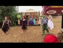 Танец нечисти часть 1
