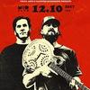 LEFT LANE CRUISER (USA) || 12.10.17 || СПБ