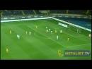 Металіст Омонія 2 2 26 08 2010 Огляд матчу Ліги Європи