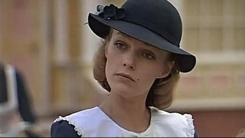 Мэри Поппинс, до свидания! (1983) 1 и 2 серии