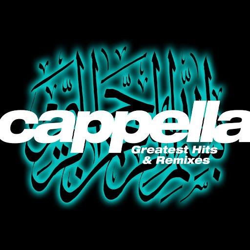 Cappella альбом Greatests Hits & Remixes