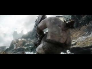 Mustan Kuun Lapset- Kopros fagein- Hobbit