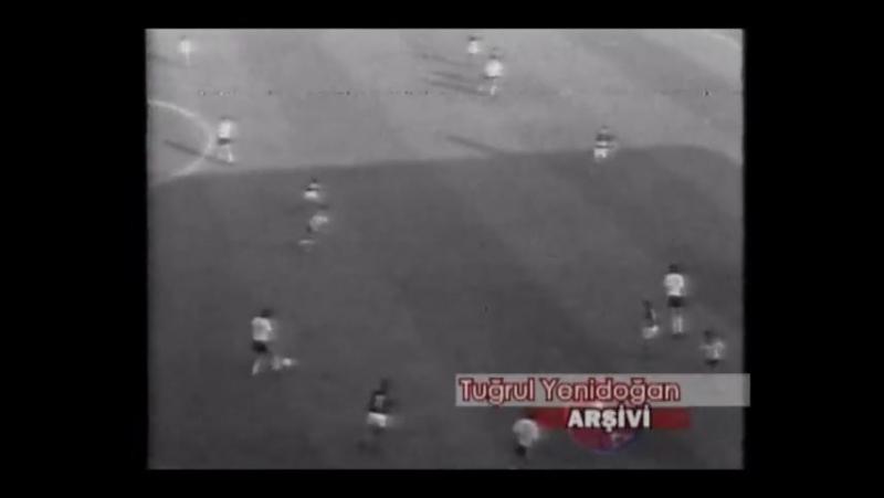 Lig Özetleri - 1983 - 1984 Sezonu - 08 Hafta - Beşiktaş 4-1 Sakaryaspor