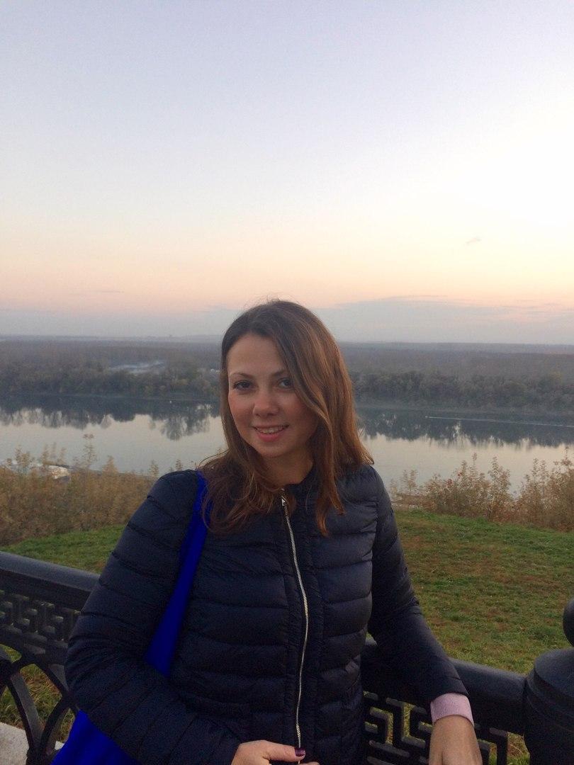 Олеся Болдицина, Уфа - фото №1