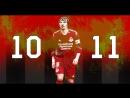 14 Сезон. Лига Европы УЕФА - Сезон 2010/2011