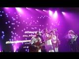 Концерт группы Pep-see в Авроре.