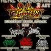 European Metal Attack: Evil Invaders + More!