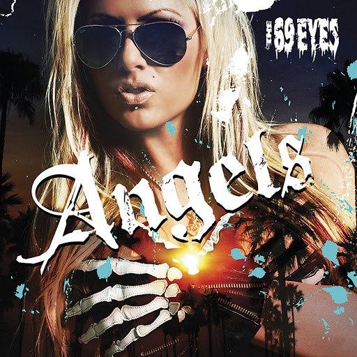 The 69 Eyes альбом Angels