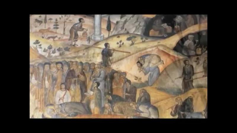 Мощи Апостола Фомы. Святыни Христианского мира