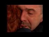 Мария Роса Галло и Норберто Диас  Дай мне уйти( Сериал Провинциалка)