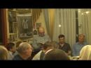 28.09.2017 №5 -От Слова Божия рождается вера, а вера исцеляет от всего дурного и побуждает любить друг др.1-е Иоанна. Яшин Ф.А