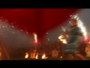 Театр огня Teiwaz - Снегурочка (Этно Фестиваль Небо и Земля)