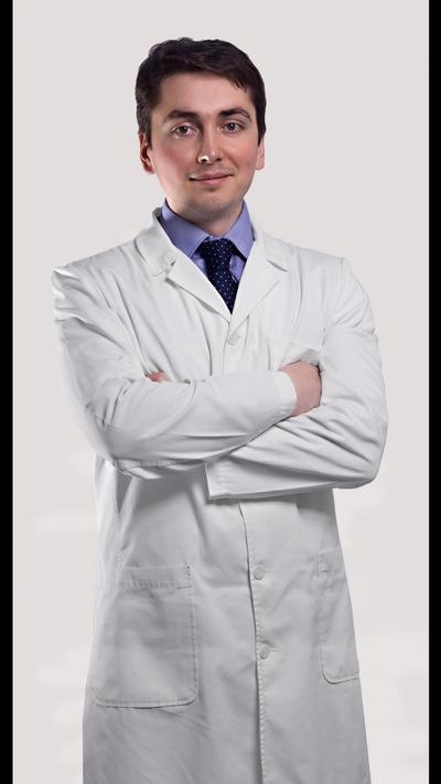 Антон Гурин
