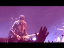 U2 Robert Plant Trampled under foot live Led Zeppelin cover London 2016 HD