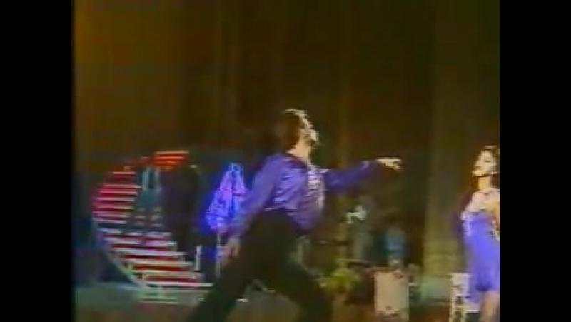 Бакинская Осень (1988) Бакинский джаZZ