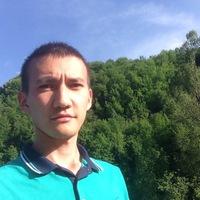 Алибек Нурушев