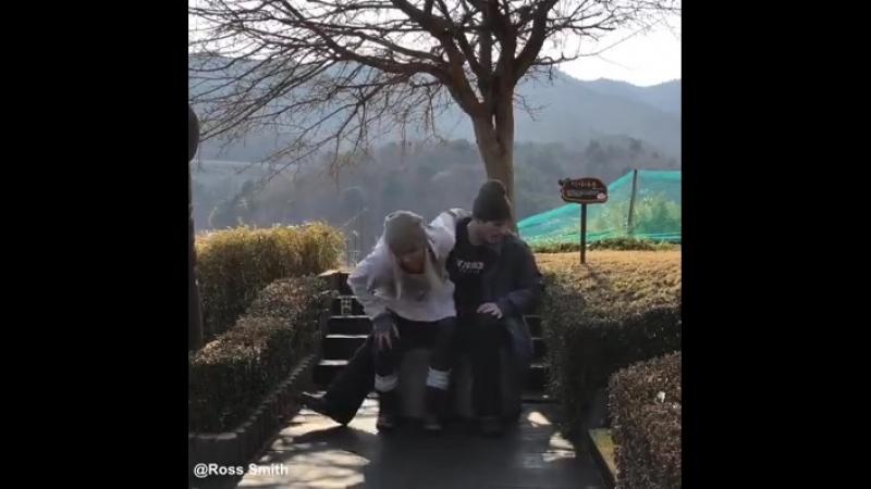 Парк лингамов