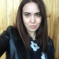 Аня Перетолчина