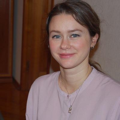 Евгения Гречаная