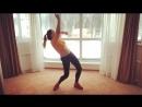 @galya_dance 🎧 Gyal dem sugar